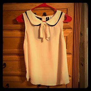 Lauren Conrad size small top